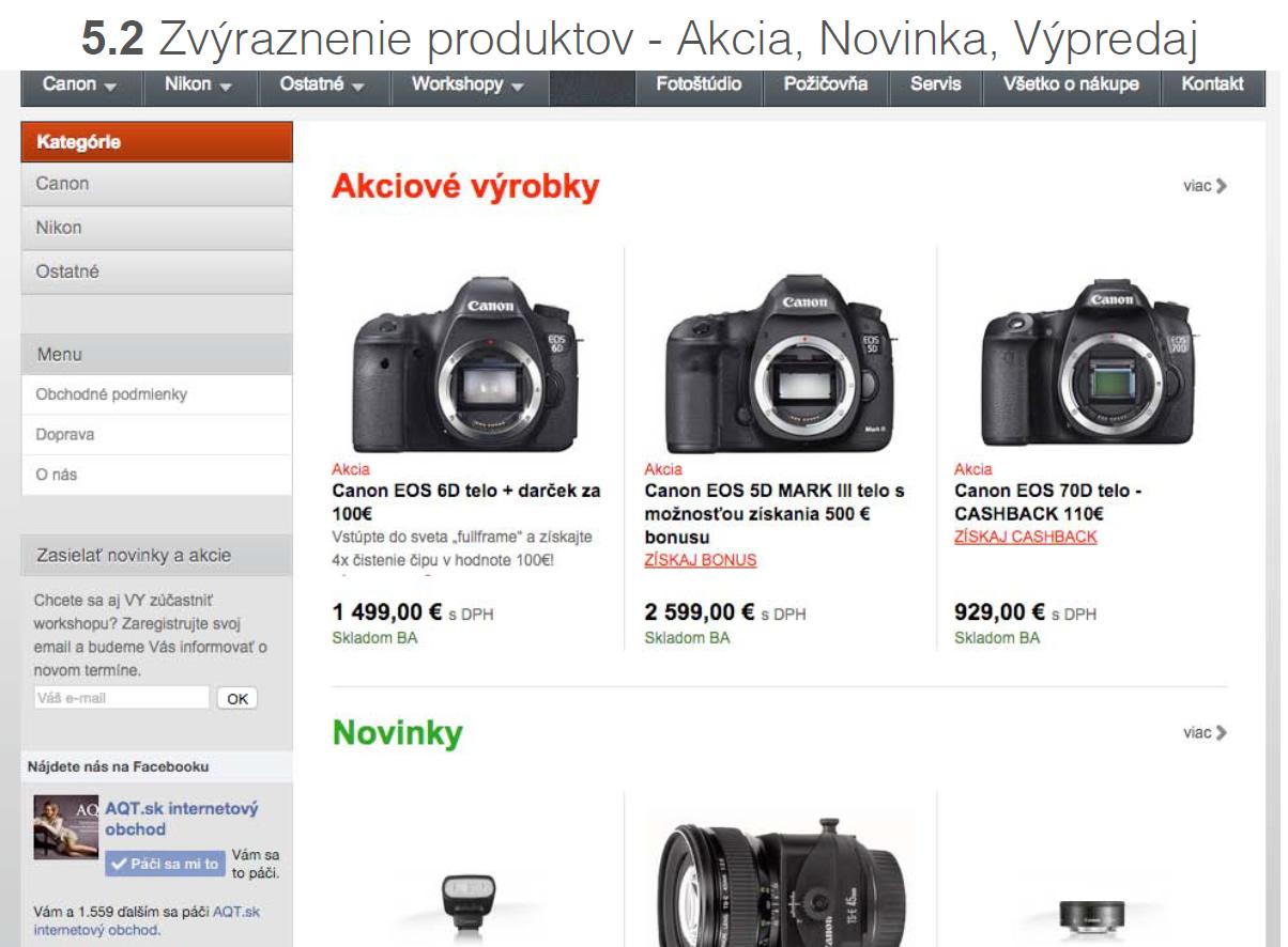 a4b5ef3f1 Zvýraznenie produktov - A,N,V - Manuál Nextshop - NextCom | Lepší ...