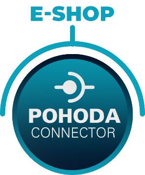 6e871497e71 Prepojiť E-shop Prepojenie e-shopov s Pohodou