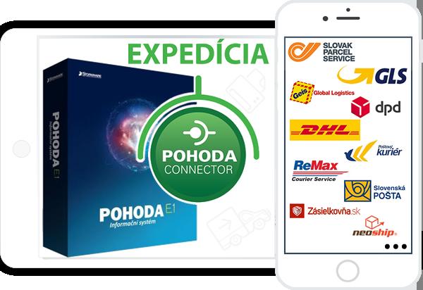 E-shop POHODA Connector - NextCom  d9b78baf1e4